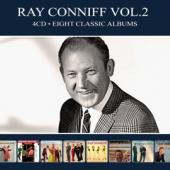 Conniff, Ray - Eight Classic Albums (Vol. 2) (4CD)