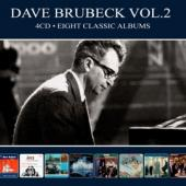 Brubeck, Dave - Eight Classic Albums Vol.2 (4CD)