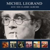 Legrand, Michel - Six Classic Albums (4CD)