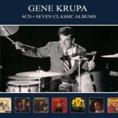 Krupa, Gene - Seven Classic Albums (4CD)