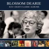 Dearie, Blossom - Eight Classic Albums (4CD)