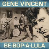 Vincent, Gene - Be-Bop-A-Lula (Blue Vinyl) (2LP)