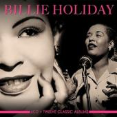Holiday, Billie - Twelve Classic Albums (6CD)