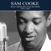 Cooke, Sam - Singles Collection 1951-1962 (4CD)