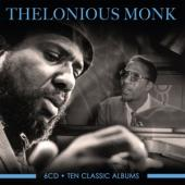 Monk, Thelonious - Ten Classic Albums (6CD)