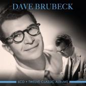 Brubeck, Dave - Twelve Classic Albums (6CD)