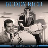Rich, Buddy - Eleven Classic Albums (6CD)