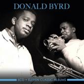 Byrd, Donald - Eleven Classic Albums (6CD)