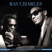 Charles, Ray - Twelve Classic Albums (6CD)