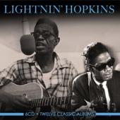 Lightnin' Hopkins - Twelve Classic Albums (6CD)