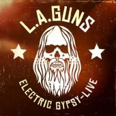 La Guns - Electric Gypsy (2CD)