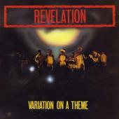 Revelation - Variation On A Theme (LP)
