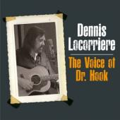 Locorriere, Dennis - Voice Of Dr Hook (LP)