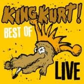 King Kurt - Best Of Live (LP)