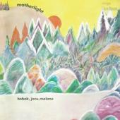 Bobak, Jons, Malone - Motherlight (Pearl Coloured Vinyl) (LP)