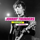 Thunders, Johnny - Live In Osaka 91 & Detroit 80 (2LP)