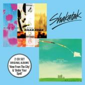 Shakatak - View From The City + Under Your Spell (2CD)
