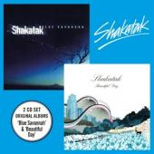 Shakatak - Blue Savannah + Beautiful Day (2CD)