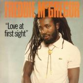 Mcgregor, Freddie - Love At First Sight (LP)