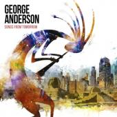 Anderson, George - Songs From Tomorrow (New Album Shakatak Bassist)