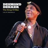 Dekker, Desmond - Live At Dingwalls (First Time On Vinyl) (2LP)