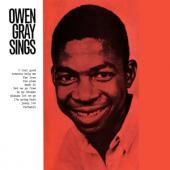 Gray, Owen - Sings (LP)