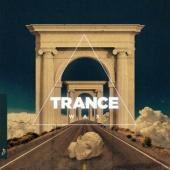 Trance Wax - Trance Wax (Deluxe With Slipcase And Holographic Foil Logo) (2LP)