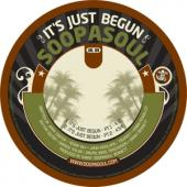 Soopasoul - It'S Just Begun (7INCH)