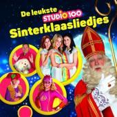 Various - De Leukste Studio100 Sinterklaaslie