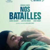 Guillaume Senez - Nos Batailles DVD