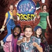 Cast Van Ketnet Musical Troep - Ketnet Musical Troep DVD
