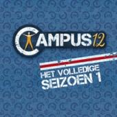 Campus 12 - Campus 12-Box Seizoen 1 DVD
