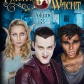 Nachtwacht - Nachtwacht Vol 8 (DVD)