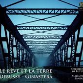 Orchestre De Lutetia Alejandro Sand - Le Reve Et La Terre