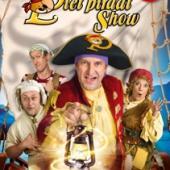 Piet Piraat - Show De Toverlantaarn (DVD)