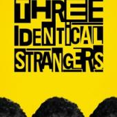 Tim Wardle - Three Identical Strangers (DVD)