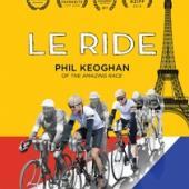 Phil Keoghan - Le Ride (DVD)