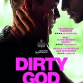 Sacha Polak - Dirty God (DVD)