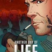Raul De La Fuente Damian Nenow - Another Day Of Life (DVD)