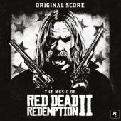 Various Artists - The Music Of Red Dead Redemption 2 (2LP)