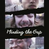 Bing Liu - Minding The Gap (DVD)