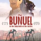 Salvador Simo - Bunuel In The Labyrinth Of The Turt (DVD)