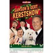 Samson & Gert - Kerstshow 2018-2019 (DVD)