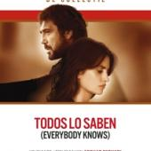 Asghar Farhadi - Everybody Knows (Todos Lo Saben) (DVD)