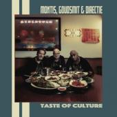 Montis Goudsmit & Directie - Taste Of Culture