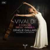 Pulcinella Orchestra Ophelie Gailla - Vivaldi I Colori Dell'Ombra (2CD)