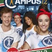 Campus 12 - Campus 12 Seizoen 2 Deel 2 (2DVD)