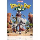 Blinky Bill - Blinky Bill De Film (DVD)