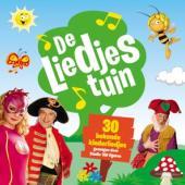 Various Artists - De Liedjestuin