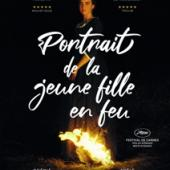 Celine Sciamma - Portrait De La Jeune Fille En Feu (DVD)